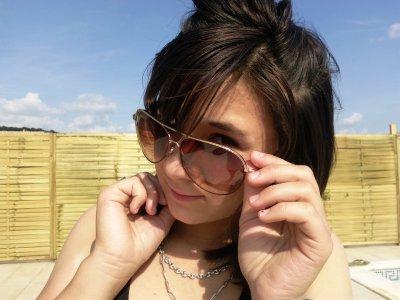 MMademoiselle Natty <3