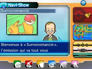 Le Navi Show