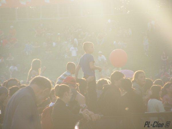 Fête de L'humanité 2010 ツ