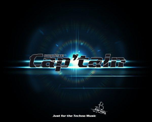 Captain - Belgique