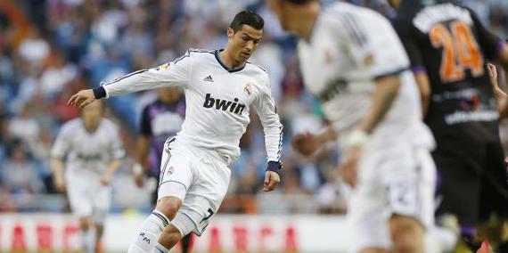 Mercato - Real Madrid : Pérez fera tout pour Cristiano Ronaldo !