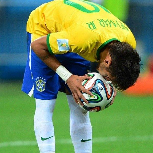 Neymar Jr. <3