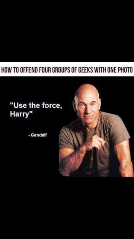 ~ Petits délires de Geek ... =^_^= 7 ~