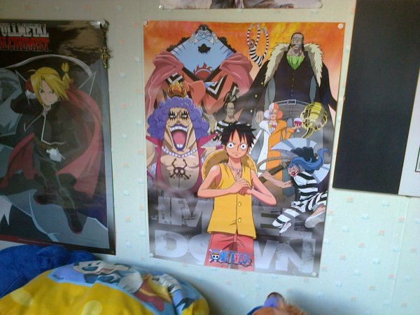 ~ Mes Posters 2 <3 ~