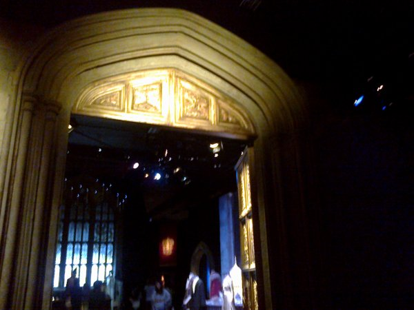 ~ Harry Potter: The Exhibition ~