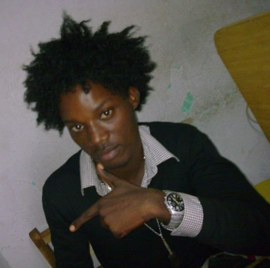 Mes Afro black  !!!!!!!!!