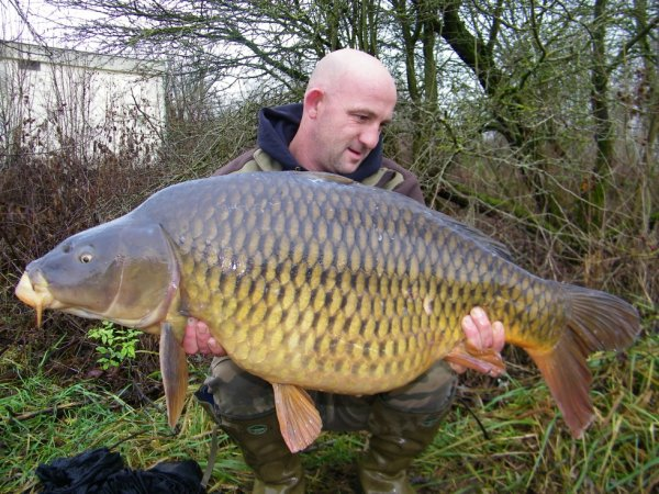Pêche en France