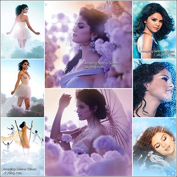"""Découvrez Les Photo Promotionnelles du Nouvel Album de Selena """"A Year Without Rain"""" Vos Avis ?"""