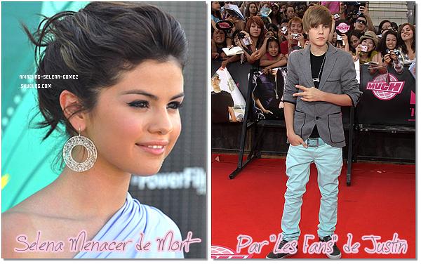 """Découvrez le Magnifique Photoshoot de Selena Pour le Magazine Français """"Gala""""."""