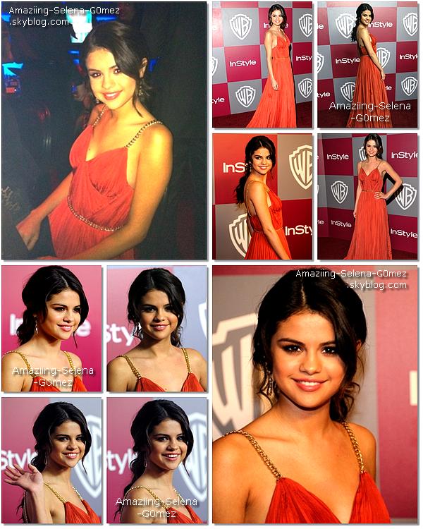 Dimanche 16 Janvier 2011 : Selena s'est Rendu avec sa Mère a un Restaurant Mexicain Pour y Déjeuner. Top Ou Flop ?