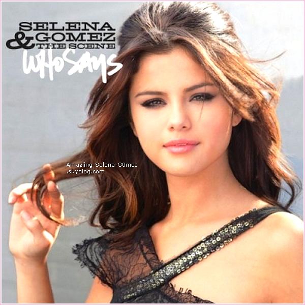 """Découvrez Le Tout Premiers Sneak Peek Du Prochain Single de Selena """"Who Says"""" Alors Vos Impressions ?"""