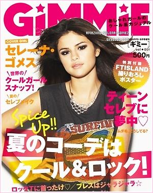 Découvrez Une Possible Liste des Chansons Figurant au Prochain Album de Selena & The Scene Qui Sortira aux Etats-Unis le 28 Juin.