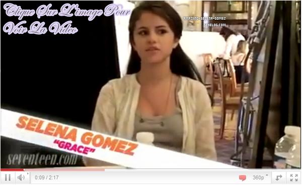 """Découvrez de Nouveaux Stills du Prochain Film de Selena """"Monte Carlo"""" ! Vos Avis ?"""