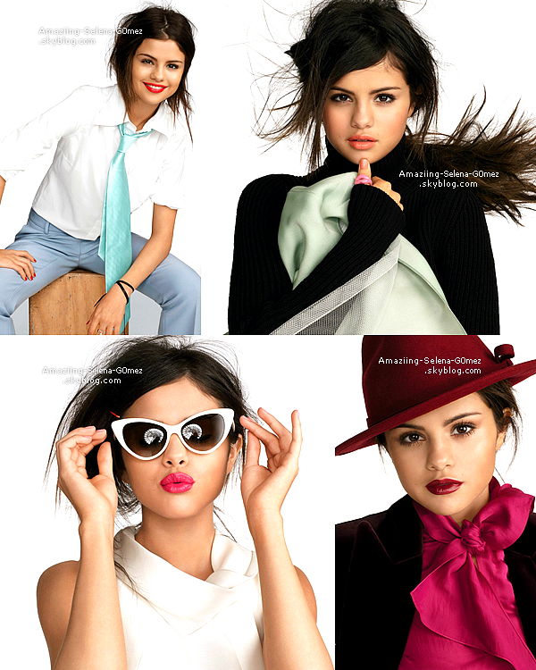 Vendredi 5 Août : Selena & The Scene Donnant un Concert à Bethel à New York.