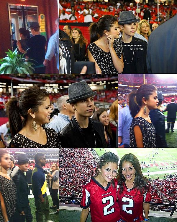 """Vendredi 23 Septembre : Selena et Justin Se Promenant Main Dans la Main sur la Plage """"Paradise Cove"""" à Malibu en Californie."""
