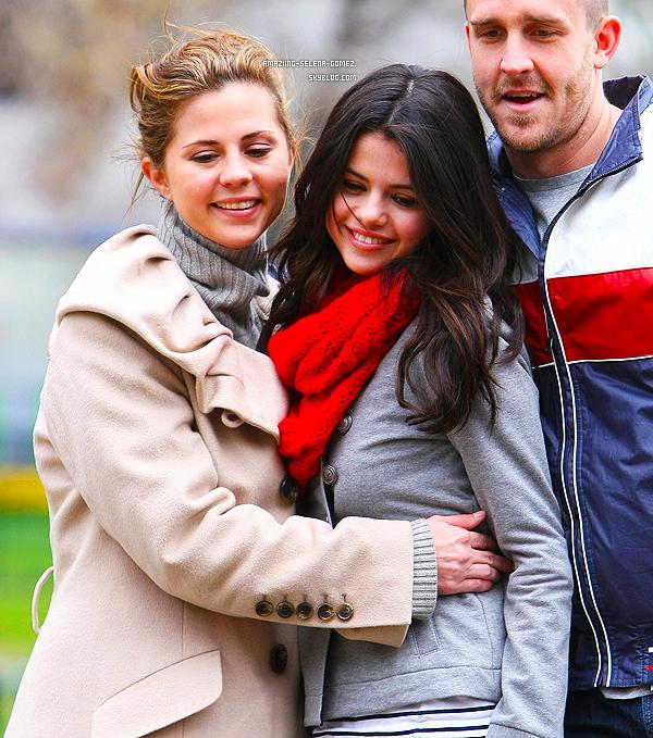 Mauvaise Nouvelle Pour Selena et sa Famille.