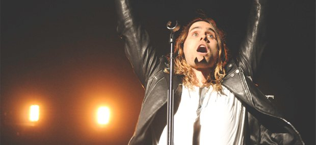 I'm proud to be Echelon. ♥