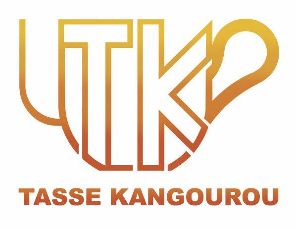 LOGO TASSE KANGOUROU