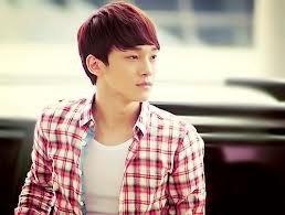 OMG 0.0 Chen <3
