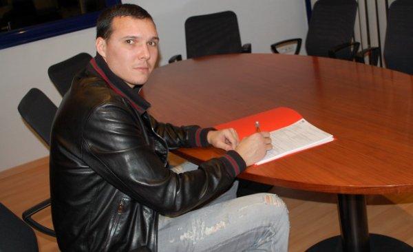 Sochaux se renforce, Razzagui Camara encore prêté