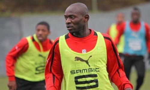 Ilunga (ex-Rennes) en CFA