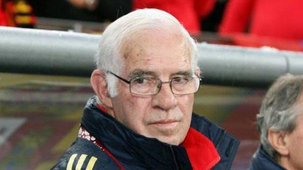 RIP Luis Aragonés