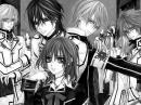 Photo de manga-vampireknight