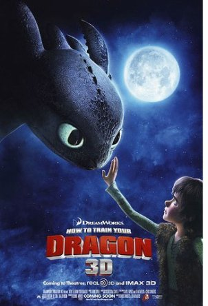 Un amour de Dragons ♥