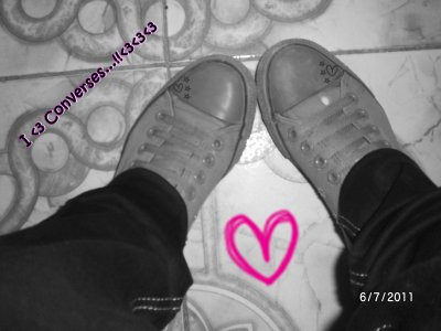 "Mes ConVers !! <3  ""All * Star ""  <3"