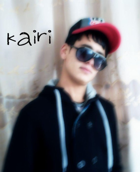 kairitaraji's blog