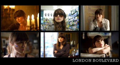 London Boulevard: la critique.