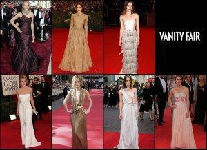 "Vanity Fair ananlyse le style ""Keira Knightley"" !"