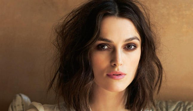 Your source # 1 about The English Rose Keira Knightley !