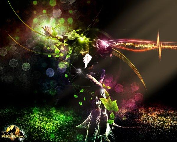 Natural Dancer