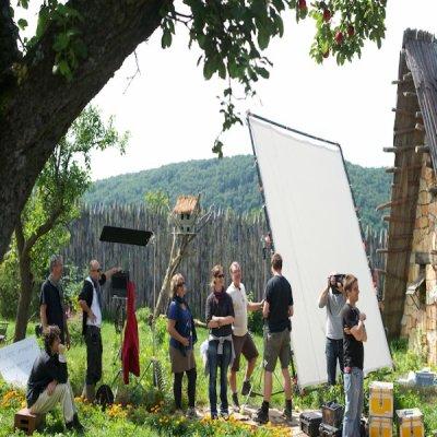Le Village!!!