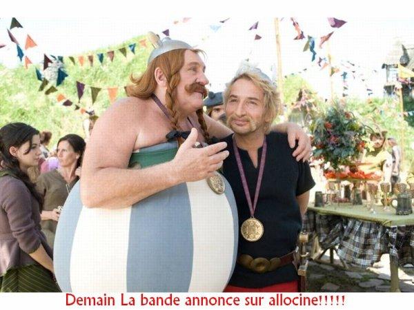 C'est bientot!!!!!
