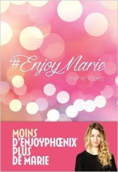 #Enjoy Marie