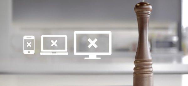 VIDEO - Ce poivrier hacker de wifi peut sauver vos dîners en famille !