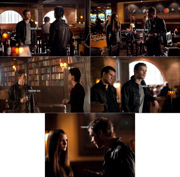 Photo de l'épisode 3x10 de Vampire Diaries