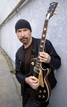 Un magicien n'est rien sans sa baguette ... Un guitariste c'est pareil :D