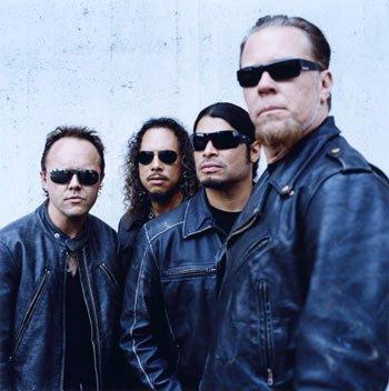 Metallica *-*