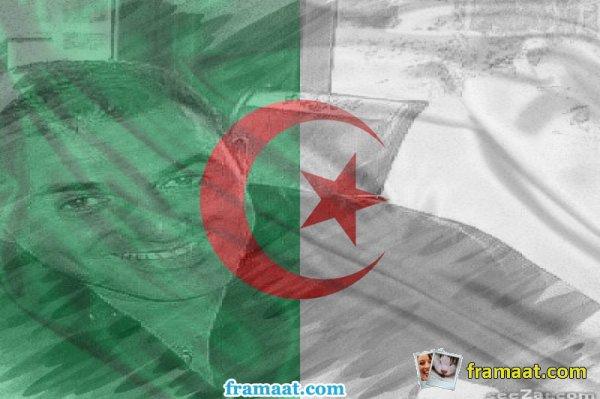c est plus fort j aime mon algerie