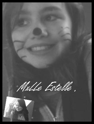 ~ Estelle . ~