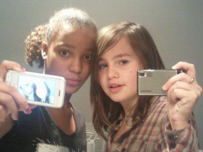 ~ Moi&Alizée. ~