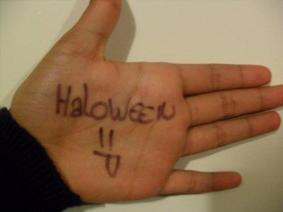 Haloween 2o1o ♥
