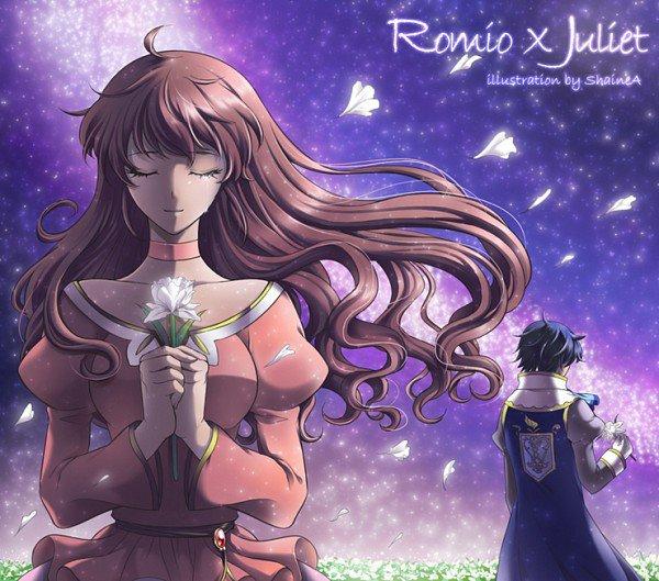 Roméo x Juliet