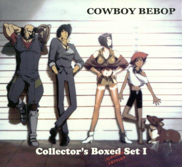 Cowboy Bepop