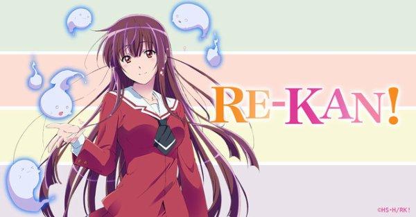 Re-Kan !