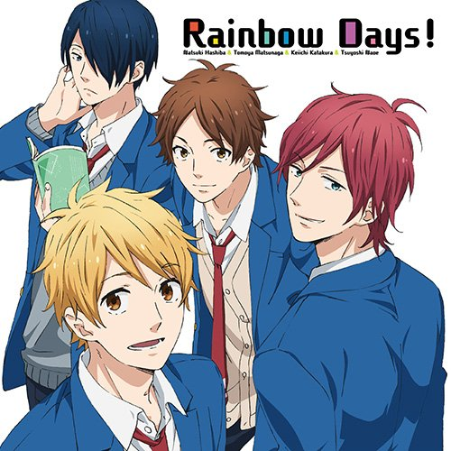 Rainbows days