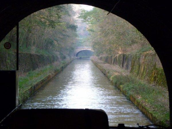 le souterrain de Balesmes